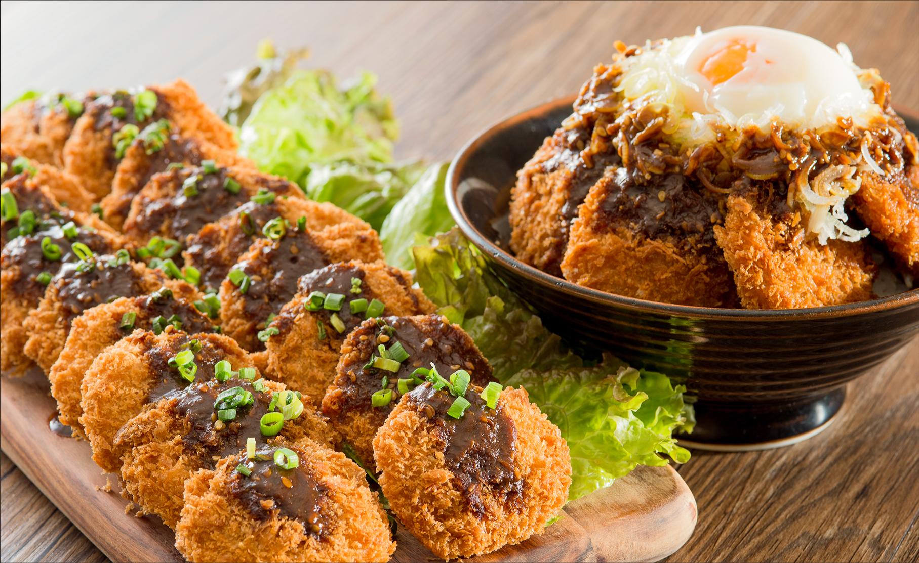 味噌カツ 食べておきたい名古屋ならではの郷土・名物料理4品